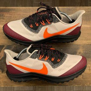 Nike Zoom Pegasus 36 Trail Hiking Shoes